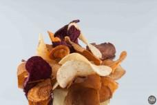 Gemüse Chips 100g