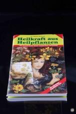 Buch - Heilkraft aus Heilpflanzen - Dr. Rainer Schunk